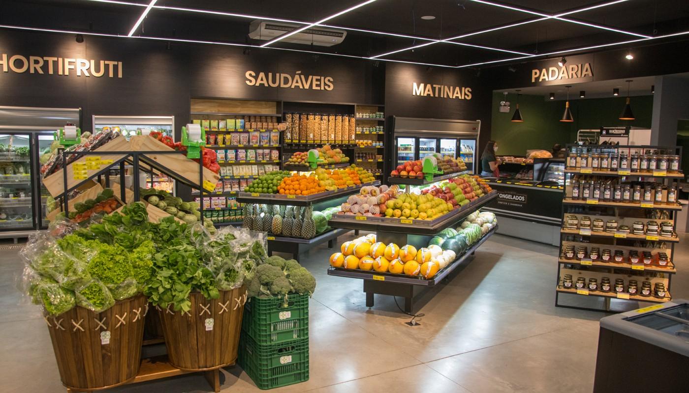 Produção brasileira de alimentos orgânicos está abaixo da média internacional, aponta estudo da Embrapa