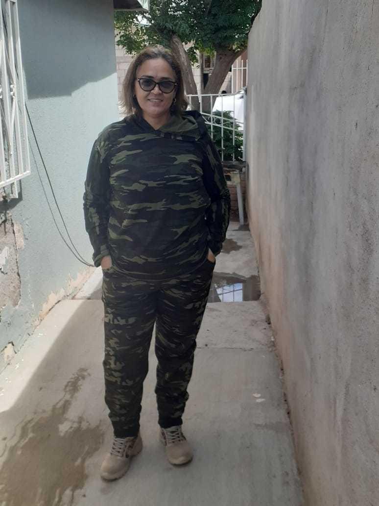 Corpo de brasileira achado no deserto dos EUA estava a 400 metros de uma casa: 'Esperava talvez ver minha mãe presa, menos morta', revela filha