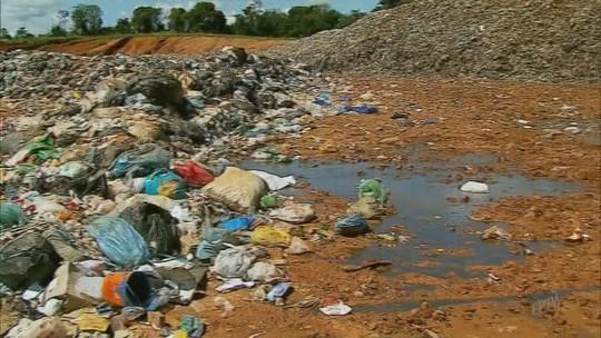 Câmara encontra irregularidades em aterro sanitário de São Sebastião do Paraíso, MG