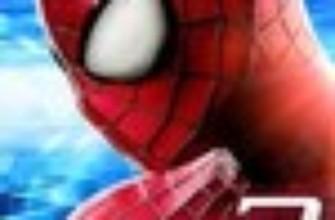 O Espetacular Homem-Aranha 2
