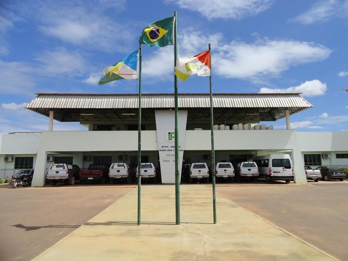 Abertas inscrições para cursos técnicos do IFRR em Amajari; são ofertadas 70 vagas