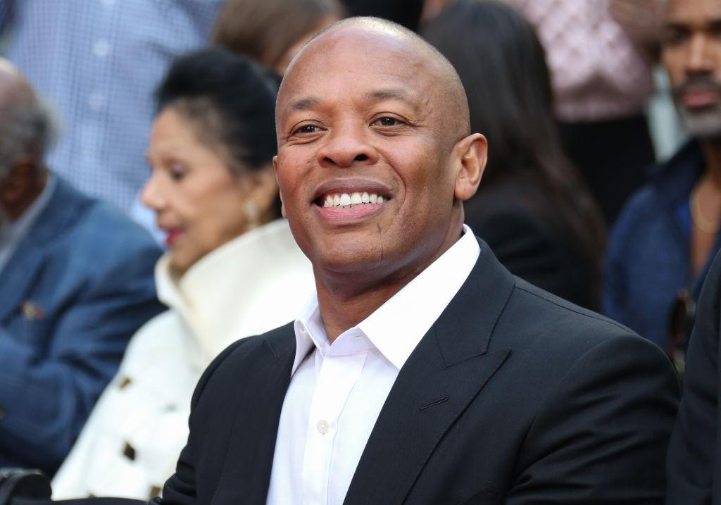 Dr. Dre compra mansão em estilo mediterrâneo por R$ 8,7 milhões (Foto: Getty Images)