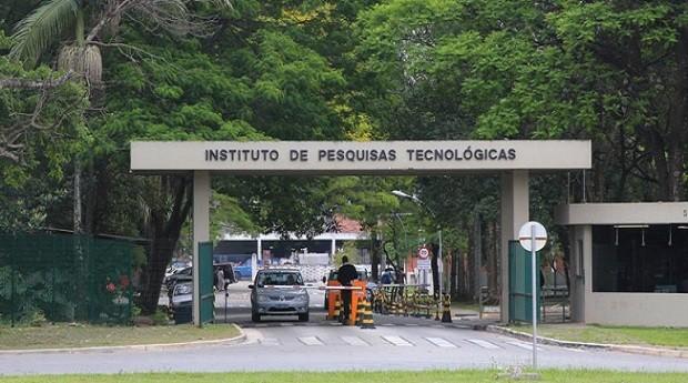 O Instituto de Pesquisas Tecnológicas (IPT) do Estado de São Paulo (Foto: Marcos Santos / USP Imagens)