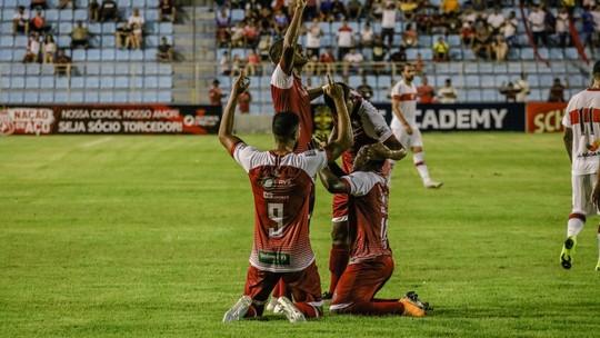 Foto: (Vagner Júnior / Coluna do Futebol)