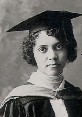 A vida da química Alice foi curta, mas deixou um legado (Foto: Wikimedia Commons)