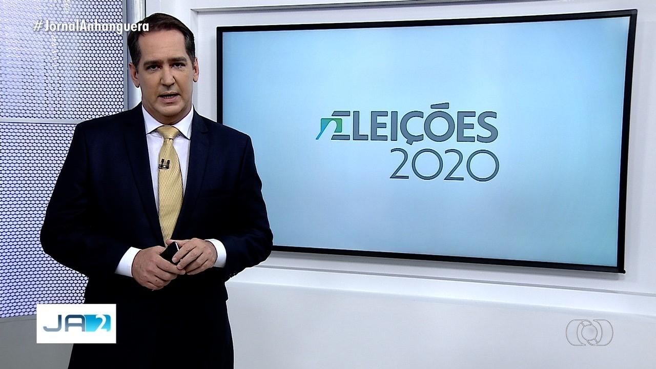 Debates com os candidatos à prefeitura de Goiânia e de Anápolis são cancelados