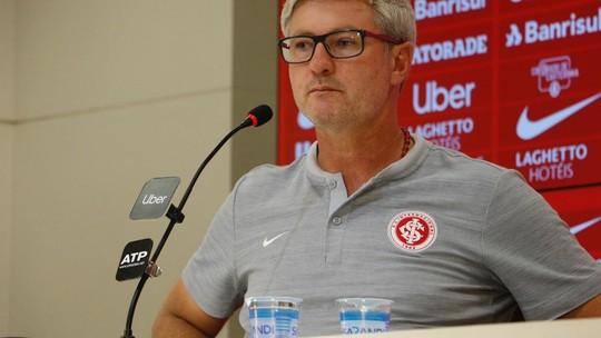 Foto: (Eduardo Deconto / GloboEsporte.com)