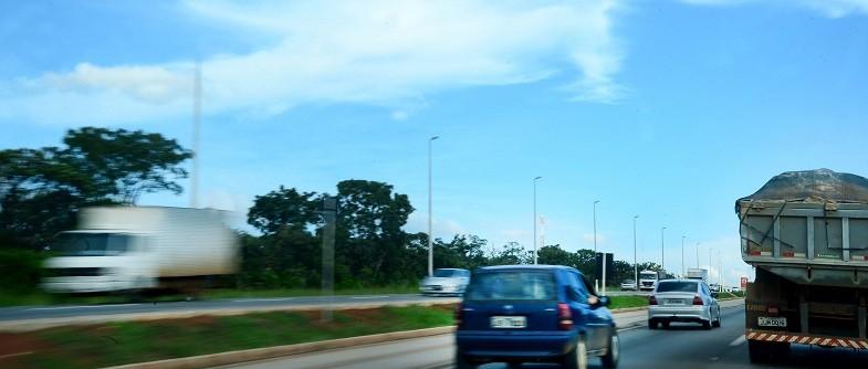 rodovia-estrada (Foto: Elza Fiuza/Agência Brasil)