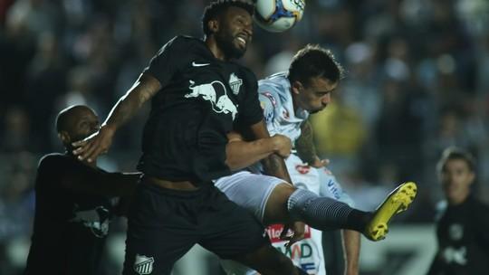 Foto: (José Tramontin/Operário FC)