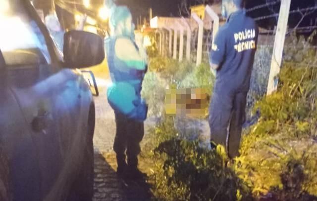 Dois homens morrem após serem baleados em Feira de Santana; outras duas pessoas ficaram feridas