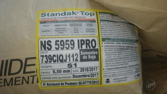 Ladrões furtam 120 sacas de soja de fazenda do prefeito de Ipuiúna, MG