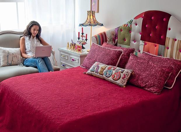 decoração-de-quarto (Foto: Ricardo Corrêa/Editora Globo)