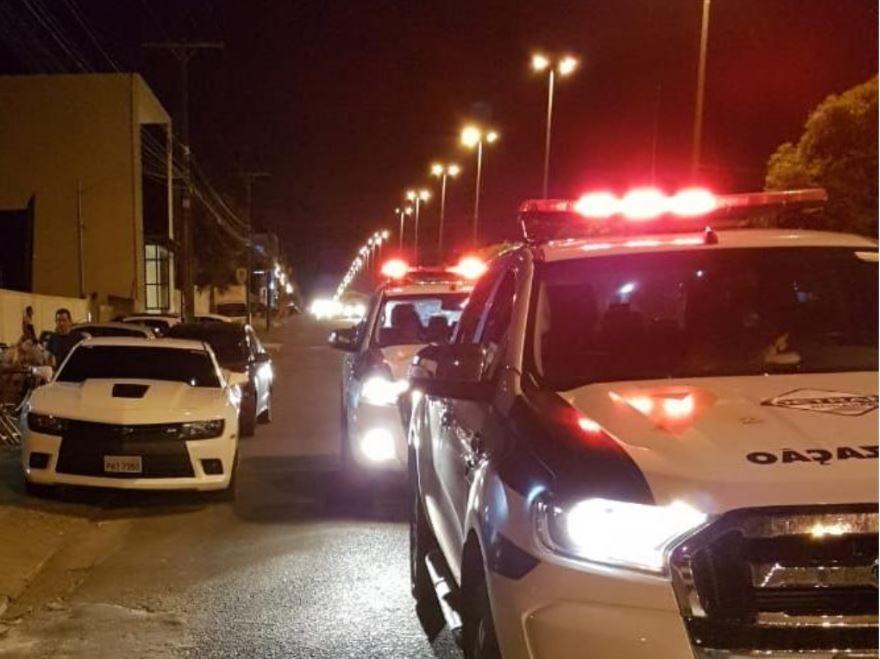 Servidor público em Camaro é flagrado bêbado e tenta subornar agentes de trânsito em Roraima