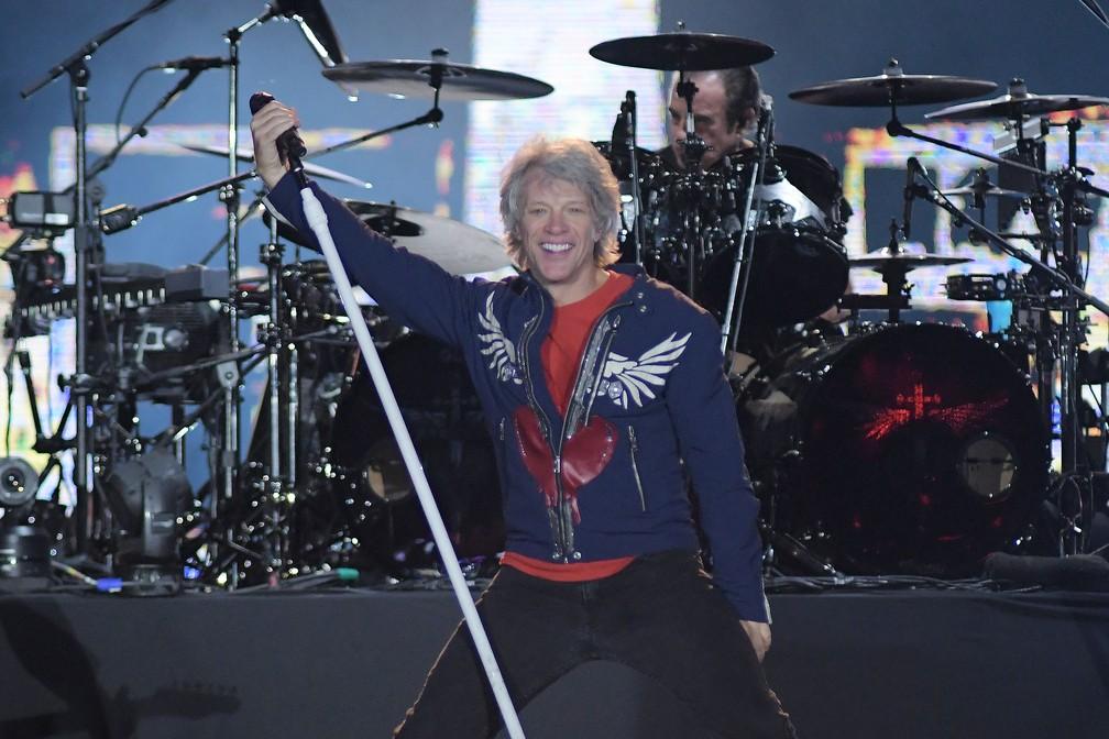 Lives De Hoje Jon Bon Jovi E Whindersson Nunes E Mais Shows Para Ver Em Casa Musica G1