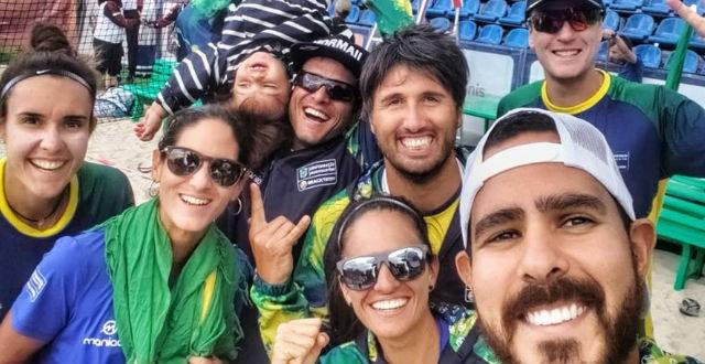 A seleção brasileira tricampeã mundial na Rússia