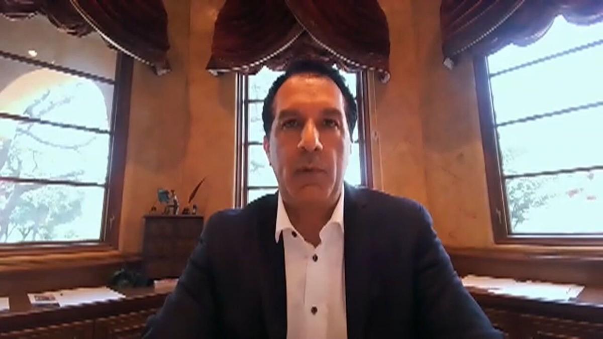 Exclusivo: Herman Cardenas, dono da Davati, diz ter sido enganado por parceiros brasileiros