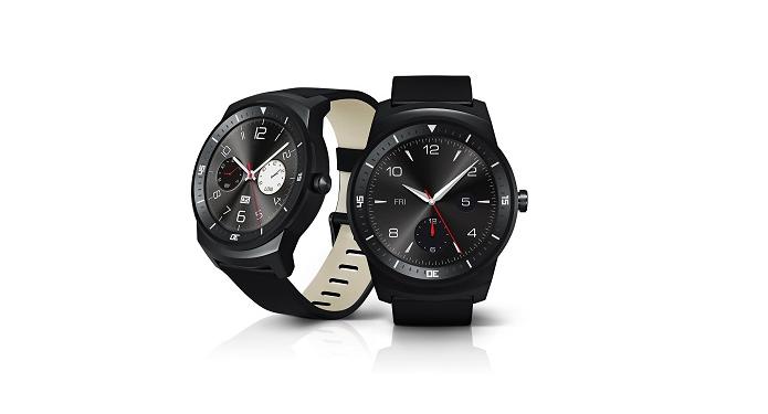 Primeiro relógio circular da LG já teve lançamento confirmado (Foto: Divulgação)