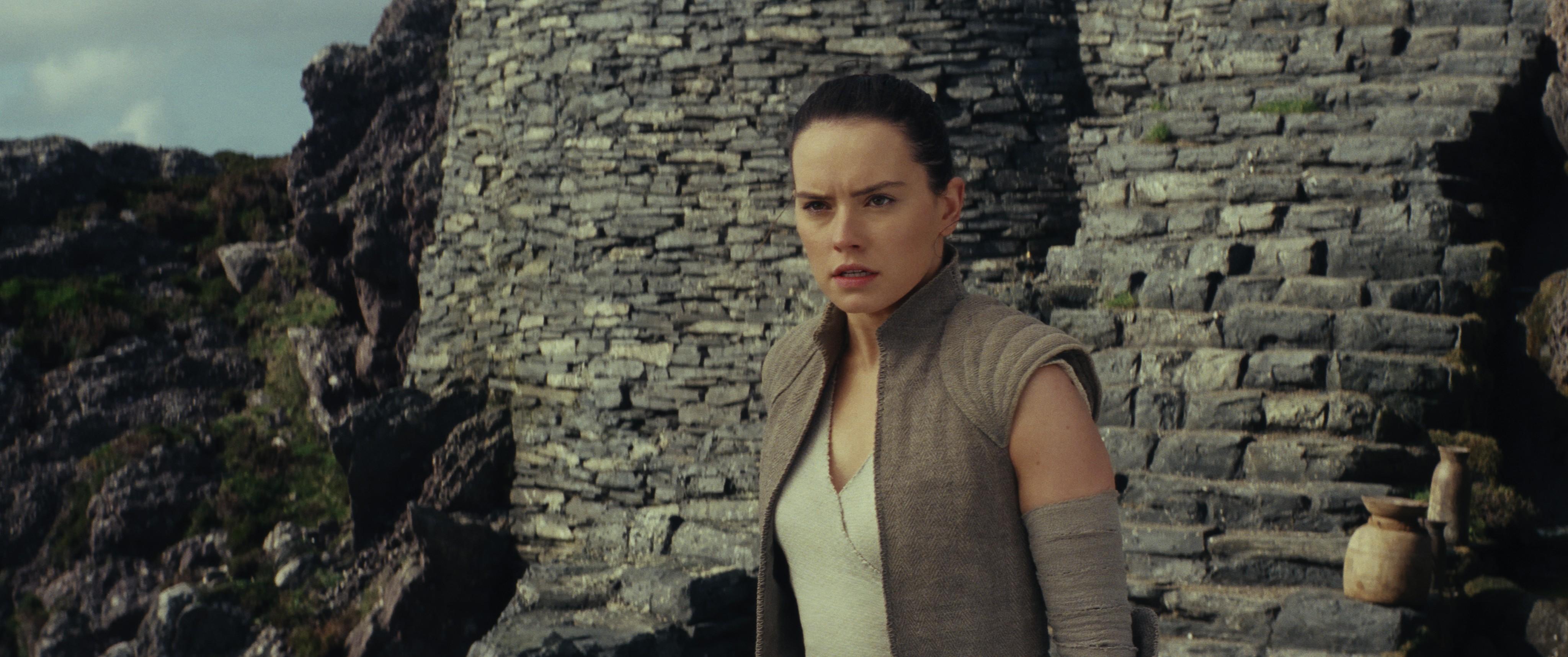 'Star Wars – Os Últimos Jedi' estreia em cinema de Ji-Paraná, RO