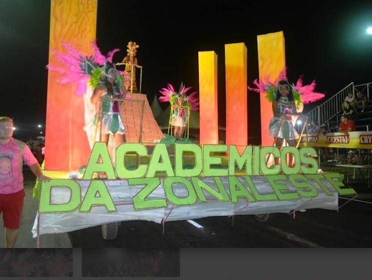 Federação critica prefeitura por corte de verba e diz que Carnaval gera renda e emprego em Porto Velho - Noticias