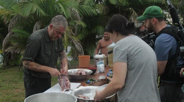 Chef's Table (Foto: Divulgação)
