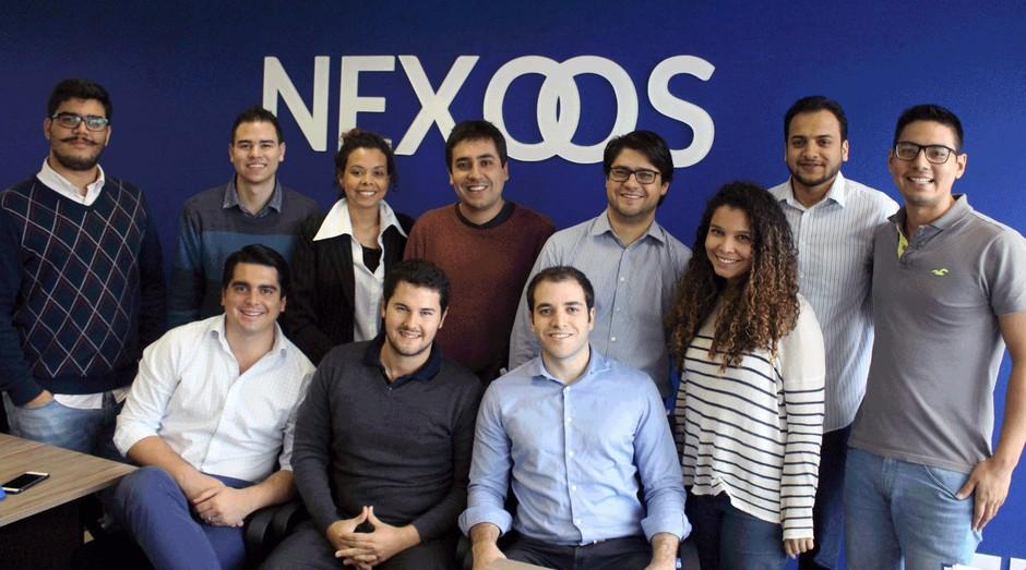 Nexoos (Foto: Divulgação)
