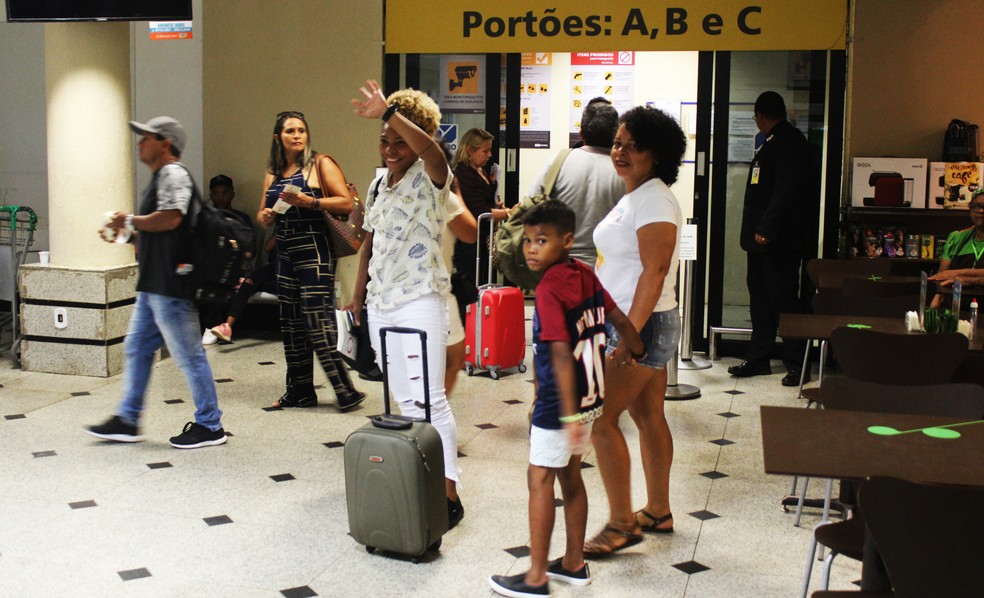 Valéria (Foto: Josiel Martins/GloboEsporte.com )