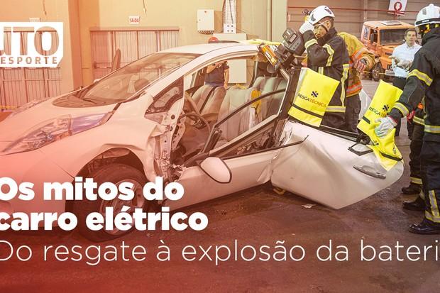 Vídeo: os mitos do carro elétrico (Foto: Marcos Camargo / Autoesporte)