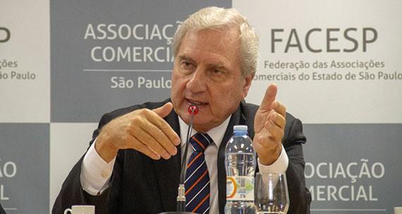 Facesp reúne 20 associações comerciais da região no Encontro Regional em Santos, SP - Notícias - Plantão Diário