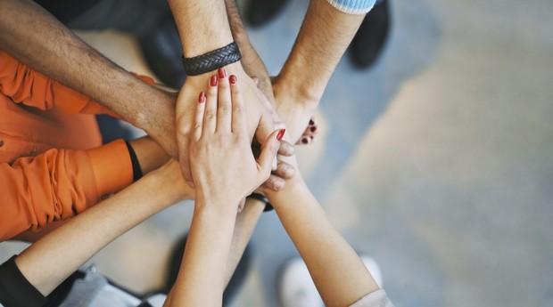 equipe; recursos humanos; gestão de pessoas (Foto: ThinkStock)