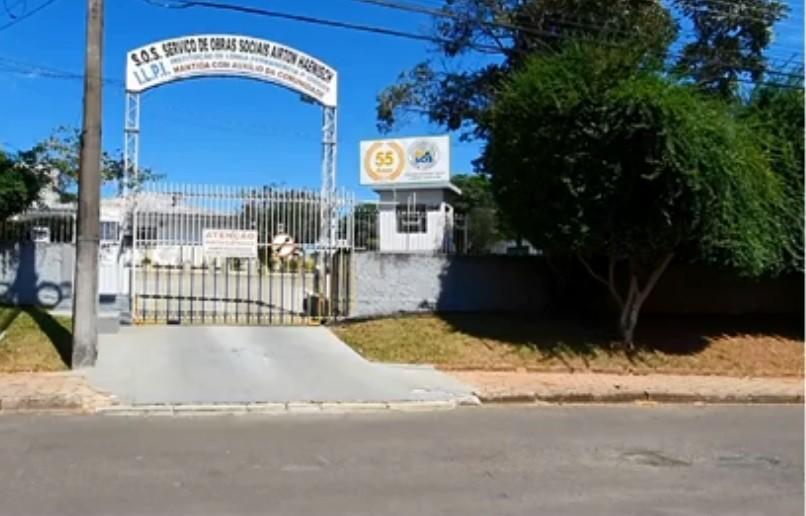 Duas idosas morrem após surto de Covid-19 em asilo de Guarapuava