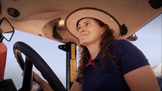 Veterinárias, agricultoras, pesquisadoras... presença feminina é cada vez maior no campo