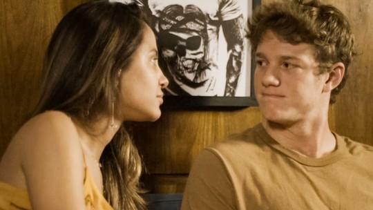 Filipe rejeita investida de Leila: 'Ainda preciso de um tempo'