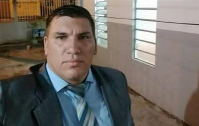 Caminhoneiro de 35 anos morre com Covid-19 em MT após voltar de viagem ao Pará