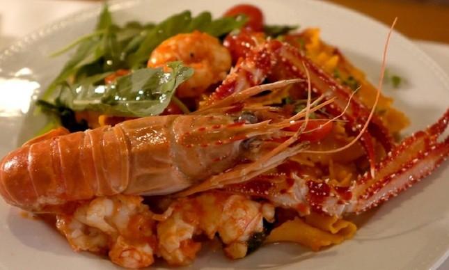 Sult na Settimana della Cucina Italiana nel Mondo