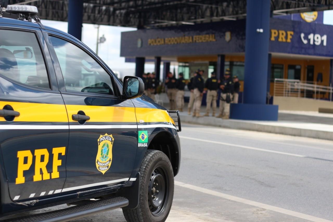 Duas pessoas morrem em acidentes nas rodovias federais de Alagoas