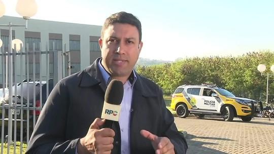 PM e Gaeco fazem operação contra facções criminosas no Paraná