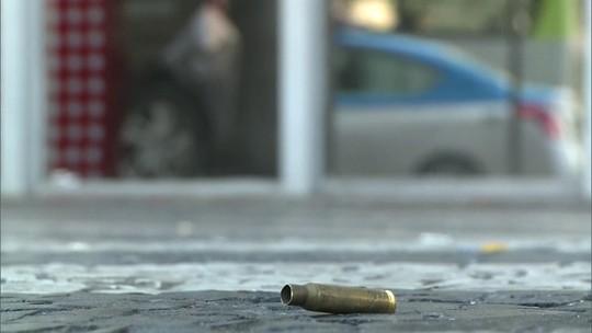 GloboNews Documento tenta explicar o fenômeno das balas perdidas no Rio de Janeiro
