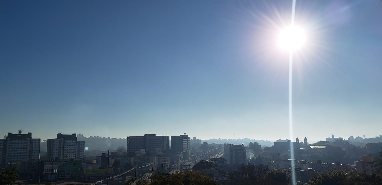Amanhecer de sábado tem temperaturas baixas no RS; agosto começa com mínimas elevadas