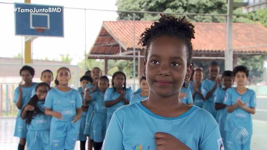 Anjo Bom da Bahia: conheça a relação especial de Irmã Dulce com as crianças