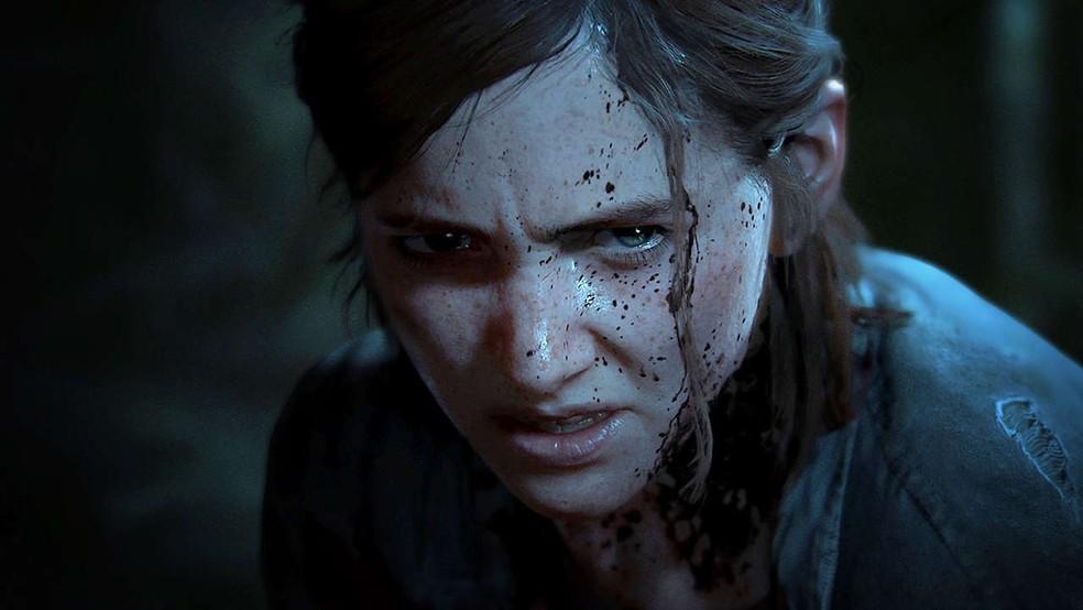 The Last of Us Part 2 foi o jogo de maior destaque de 2020 — Foto: Divulgação/Sony