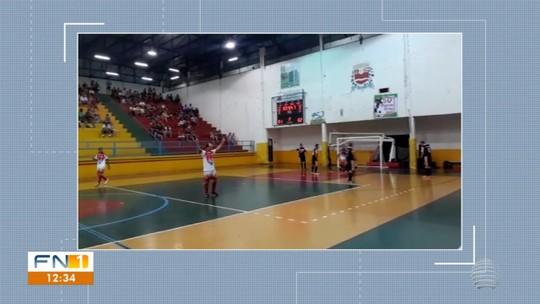 Goleada e mais de mil pessoas: 50º Campeonato de Férias de futsal tem início em Dracena
