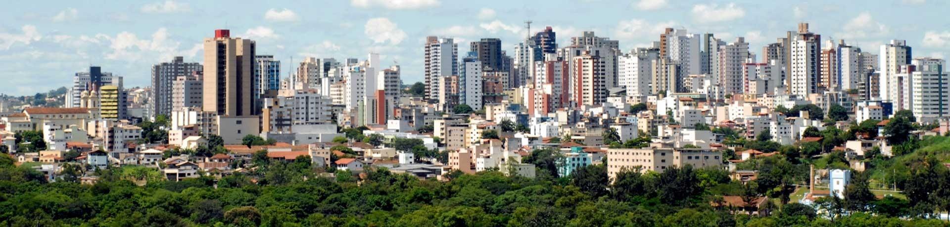 Índice do Sebrae aponta Divinópolis como uma das 10 cidades com melhor desenvolvimento econômico de MG - Noticias