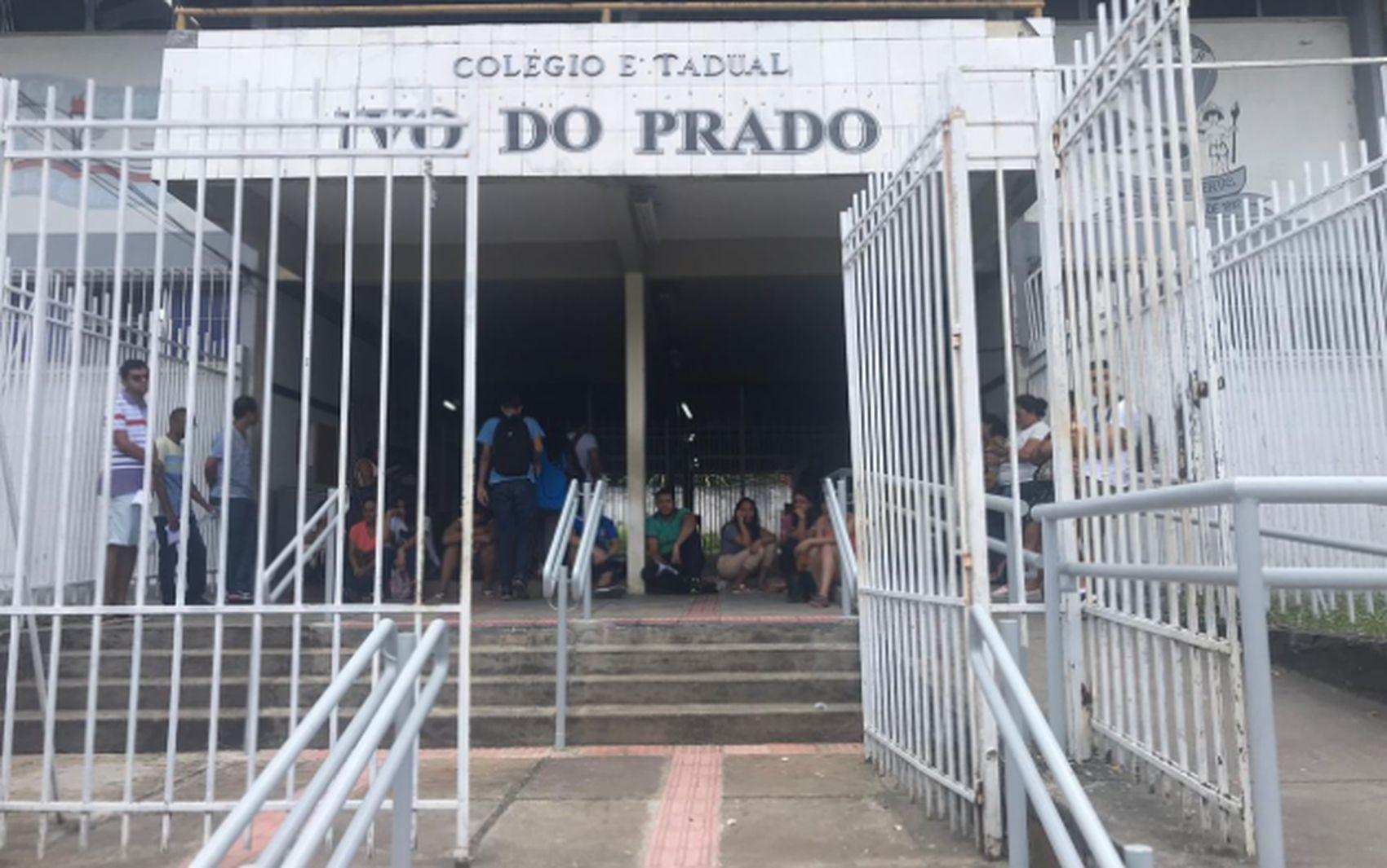 Mais de 78 mil pessoas estão aptas para o segundo dia de provas do Enem em Sergipe - Notícias - Plantão Diário