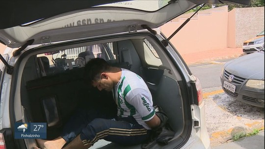 Suspeito de matar policial em Mairiporã é preso em Limeira; motivo seria briga de trânsito