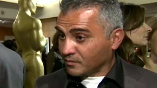 Diretor palestino indicado ao Oscar é barrado em aeroporto nos EUA