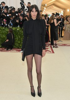 Jamie Bochert de Saint Laurent