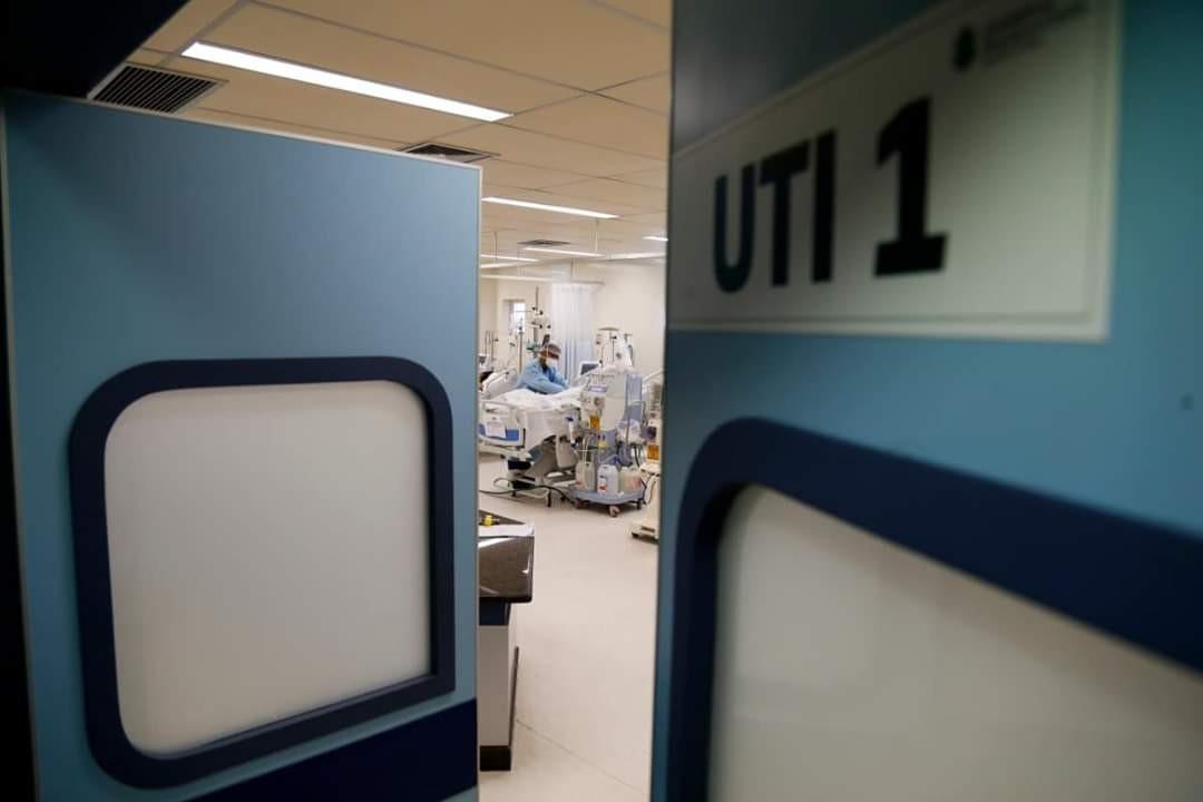 Governo do Ceará anuncia ampliação de 30 para 59 UTIs em hospital exclusivo para pacientes de Covid-19
