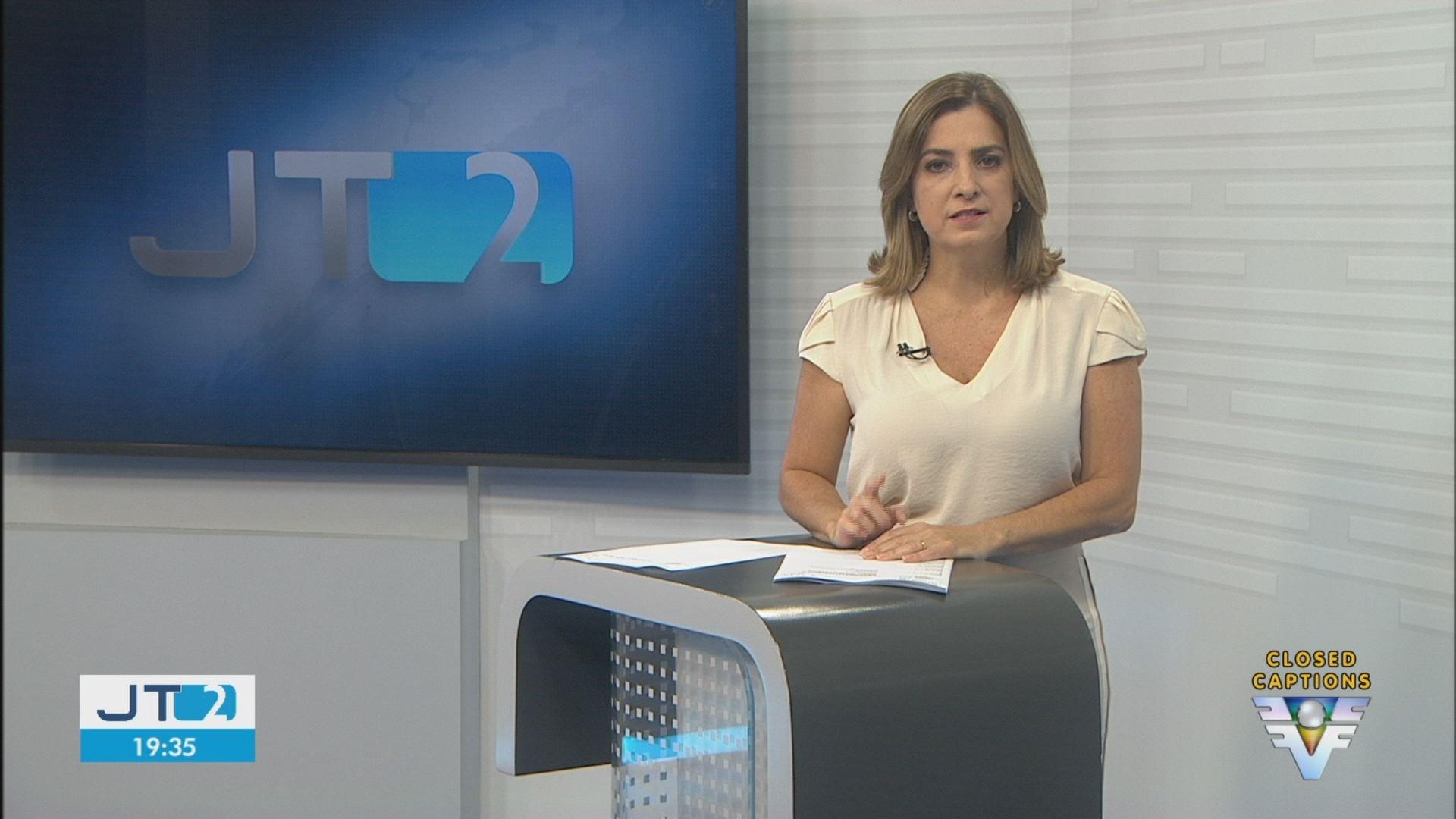 VÍDEOS: Jornal da Tribuna 2ª Edição de sexta-feira, 23 de outubro