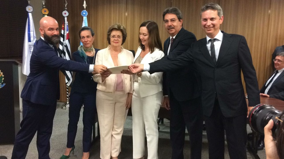 Boldrini recebe R$ 24 milhões de indenização do caso Shell/Basf (Foto: Imprensa/TRT)