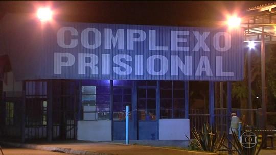 Vinte e quatro presos fogem da maior penitenciária de Goiás